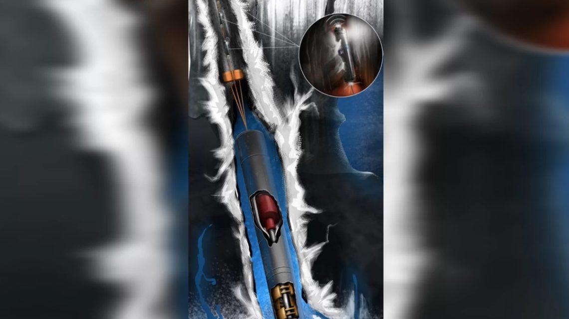 Ученые предложили отправить «ядерного туннельного робота» в солнечную систему Юпитер