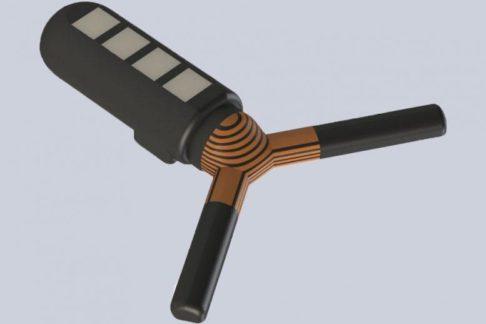 Ученые разработали электронные таблетки, которыми можно управлять без проводов