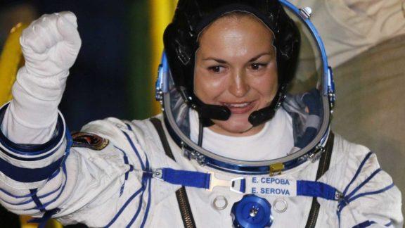 Роскосмос ратует за создание женских космических отрядов