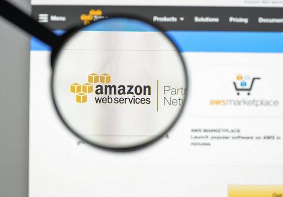OCS открывает доступ к веб-сервисам Amazon