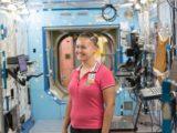 РАН: женщины-космонавты могут работать эффективнее мужчин