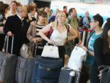 Авиапассажиры смогут самостоятельно контролировать перемещение багажа