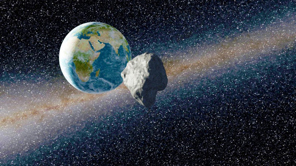 Ученые оценили последствия падения астероида Апофис
