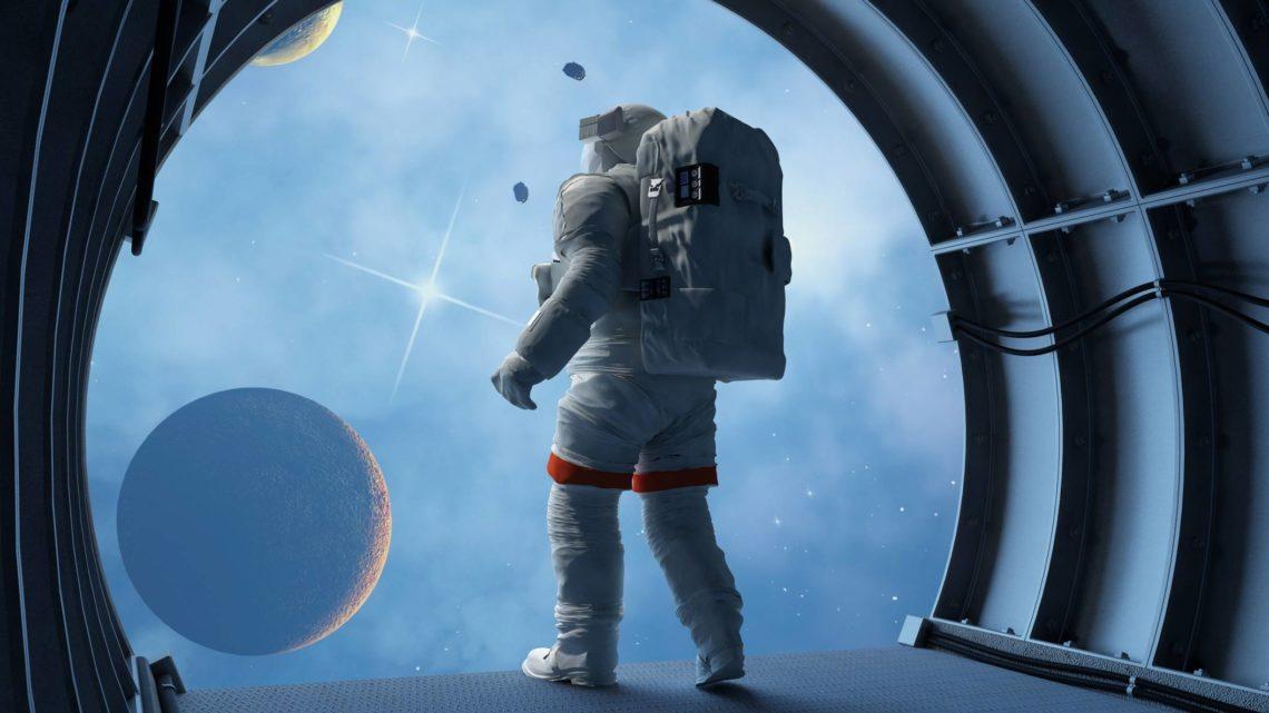 Роскосмос заявил о запуске проекта космического туризма
