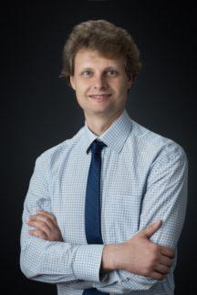 Николай Добровольский: «Стирая границы между системами»