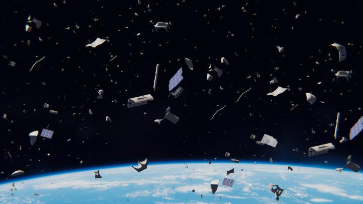OneWeb планирует утилизировать выработавшие ресурс орбитальные спутники
