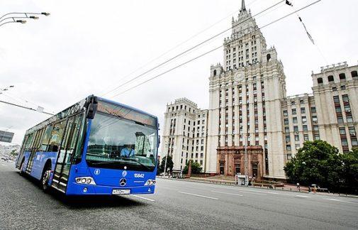 Геоаналитика: как данные сотовых операторов позволяют планировать городской транспорт