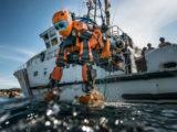 Севастопольский госуниверситет разрабатывает робота-водолаза