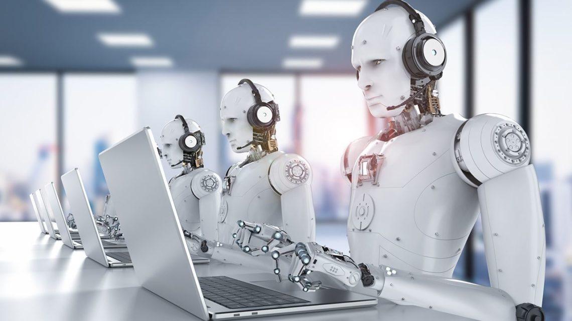 Московский робот-оператор победил на конкурсе «Хрустальная гарнитура»