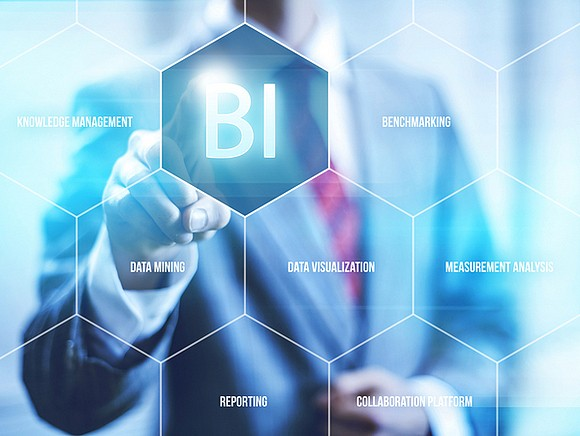 BI: от сухих отчетов к автоматизированной аналитике