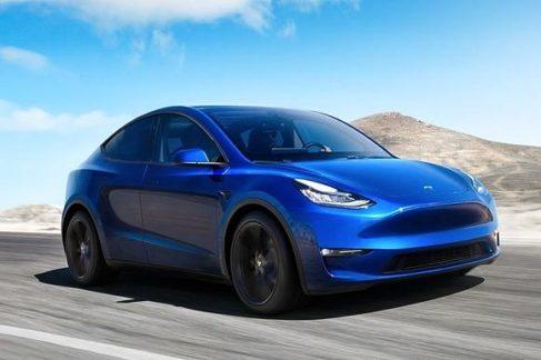 Компания Tesla представила автомобиль Model Y по цене от $39000
