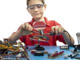 Российские школьники приняли участие в Международной выставке изобретений