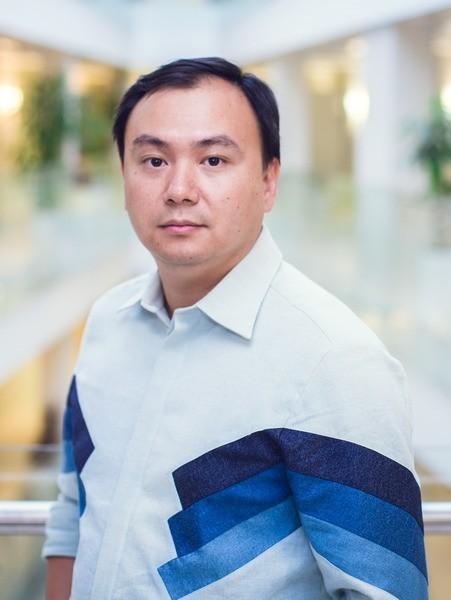 Лю Ян (HUAWEI Consumer Business Group в России)