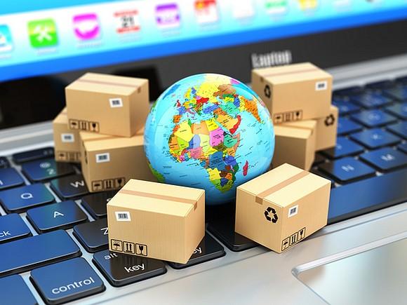 Цифровая трансформация дистрибуции