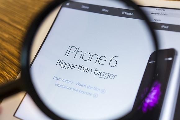 Apple сняла с производства iPhone 6