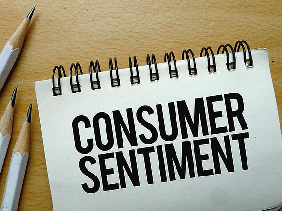 GfK: индекс потребительских настроений в России