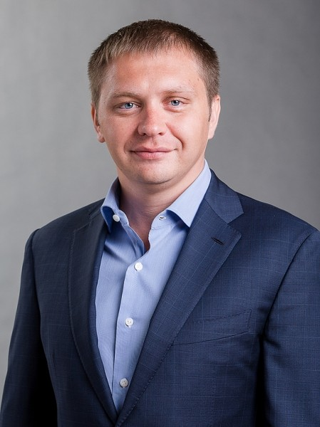 Олег Телюков (Yota)