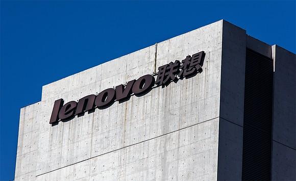 Lenovo подвела итоги за 2018-2019 финансовый год