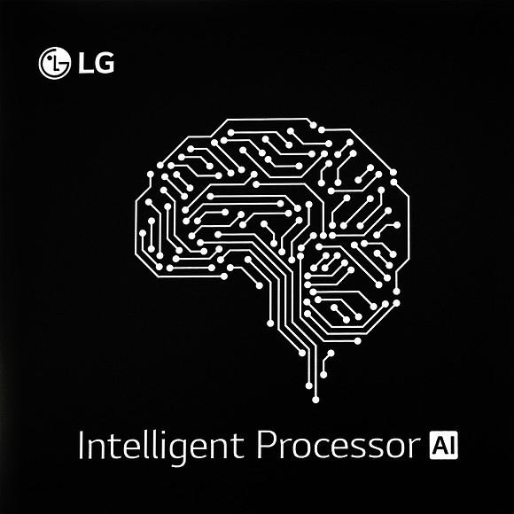 LG разработала чип искусственного интеллекта на базе Neural Engine
