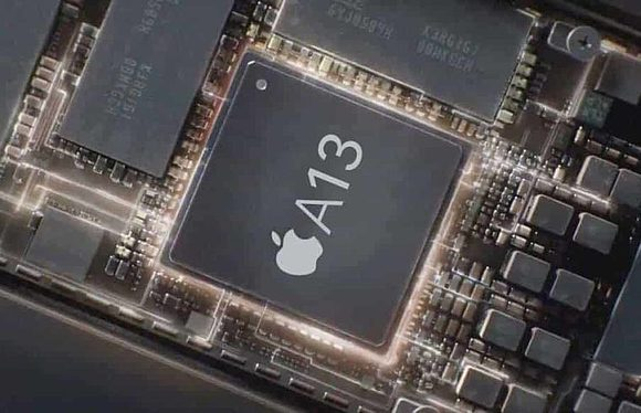 TSMC начинает производство чипсета A13 для iPhone 2019