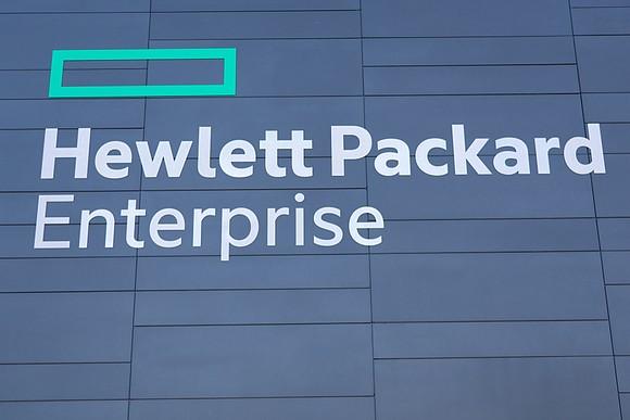 Hewlett Packard Enterprise приобретает производителя суперкомпьютеров Cray