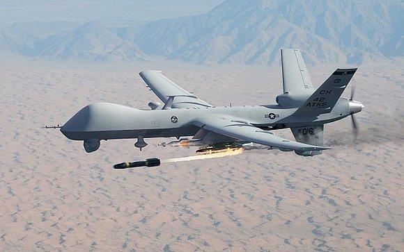 В США опасаются нашествия боевых дронов и планируют ужесточить законодательство