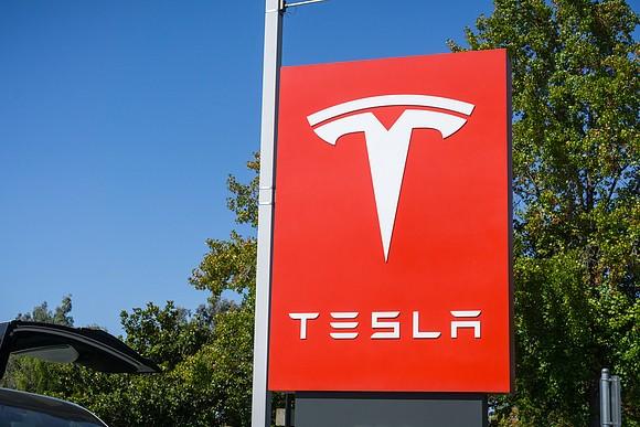 Tesla сделает рекордные поставки во втором квартале
