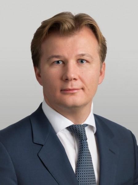 Илья Поляков (БАНК РОССИИ)