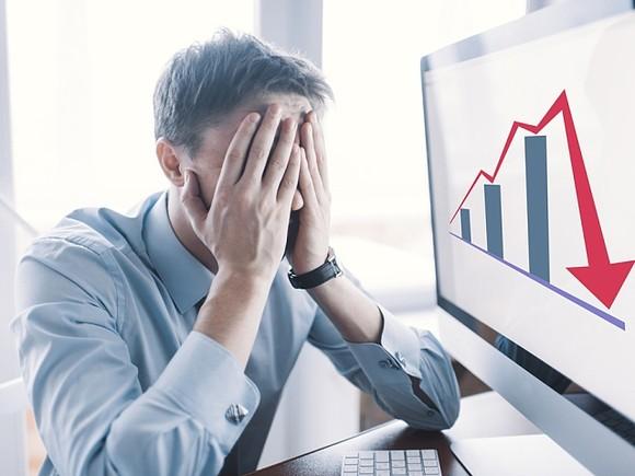 Операционная прибыль Ericsson упала на 93%