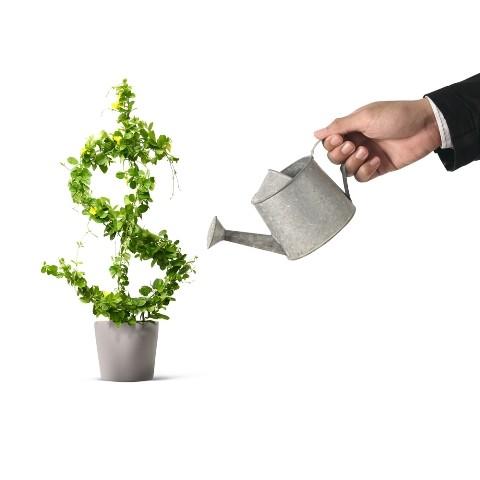 Чистая прибыль Apple за IV кв. — $9 млрд