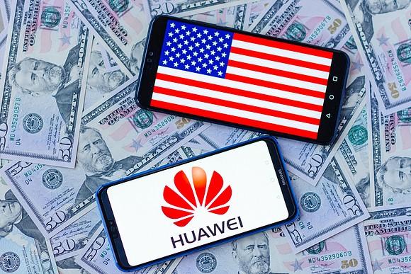 Huawei исчезает с сайта сервиса Azure Stack