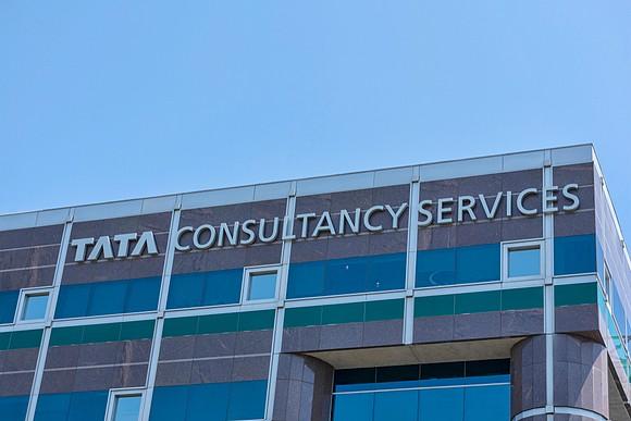 TCS стала третьей по величине IT-компанией в мире по выручке