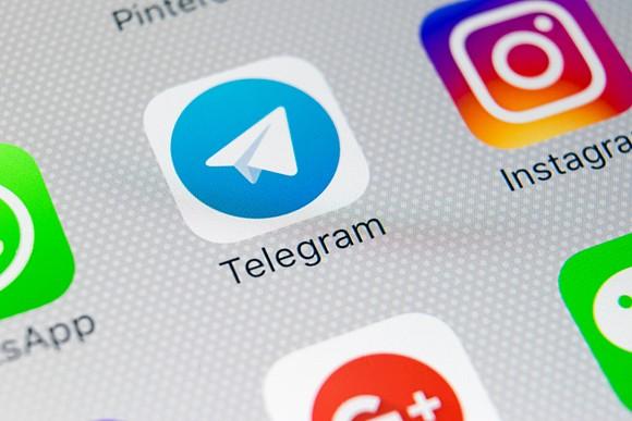 Telegram-бот покажет утечку ваших паролей