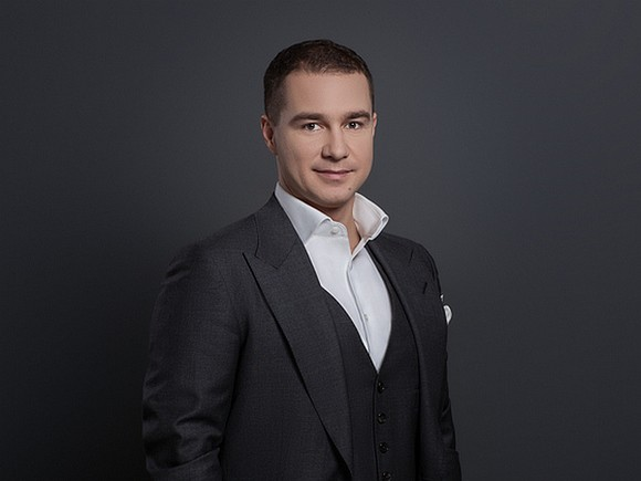Тимур Алтышев: «ЦОДы из кубиков»