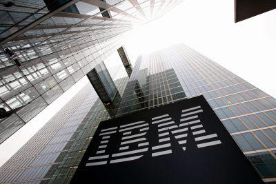 IBM сократит 2 000 человек, и возьмет на работу 25 000