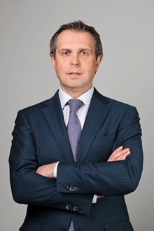 Игорь Парфенов (Nokia)