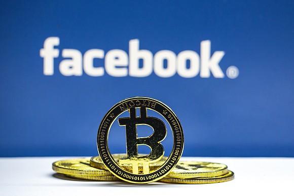 Facebook вывела свою криптовалюту из тени