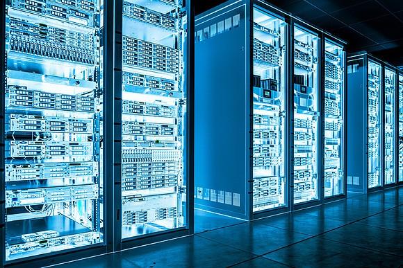 Итоги первого квартала 2019 года на российском серверном рынке