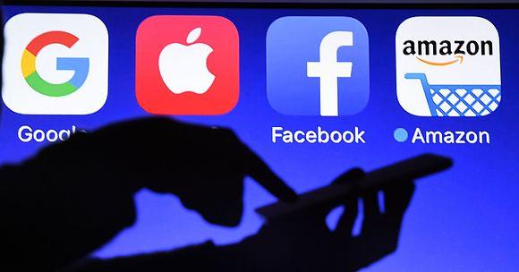 США начинают антимонопольное расследование против IT-гигантов