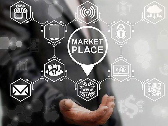 Продажи маркетплейса «Марвел-Дистрибуции» по оборудованию HPE выросли в 30 раз