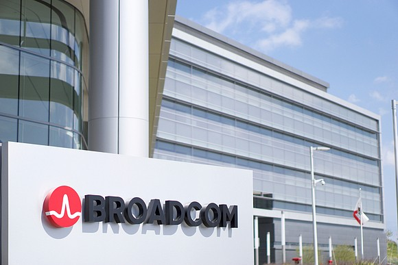 Broadcom договаривается о покупке Symantec
