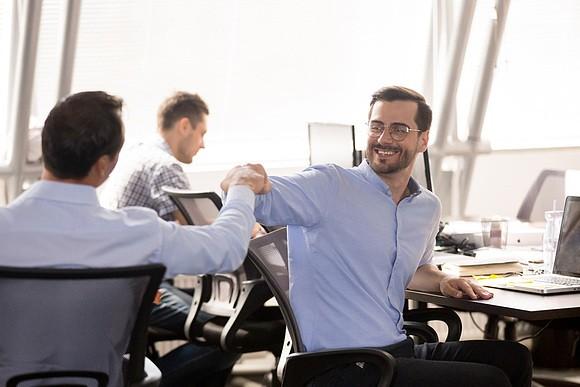 Треть бывших сотрудников соглашаются вернуться на старую работу