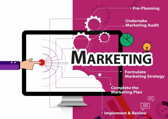 Канальный маркетинг '2019