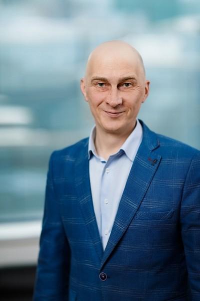 «АКАДО Телеком» объявила о назначении Дмитрия Синицына