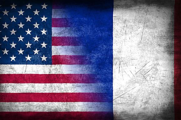 Налоговый спор между Францией и США набирает обороты
