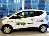 Atos создаст парк служебных электромобилей к 2024 году | Бизнес на Рынке ИТ
