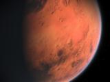 NoonPost (Египет): будет ли человек жить на Марсе?