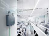 Первая промышленная точка доступа Wi-Fi 6 для «Индустрии 4.0»