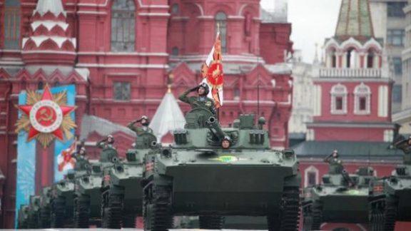 Техника Победы: что показали на парадах 9 мая в России