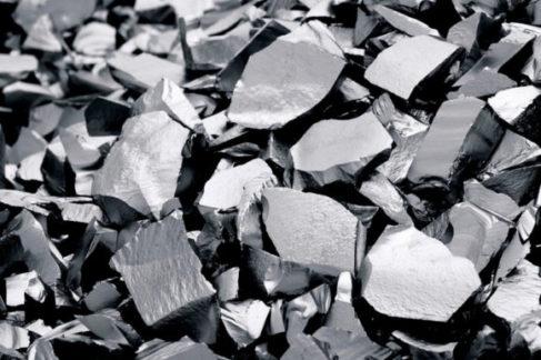 На заводе поликремния Daqo New Energy, возможно, авария, дефицит чипов может усугубиться    Бизнес на Рынке ИТ